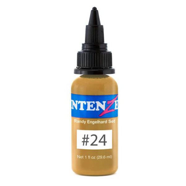 Intenze Ink #24 of the Randy Engelhard Collection 30 ml