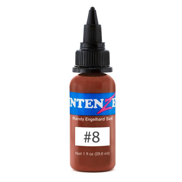 Intenze Ink #8 of the Randy Engelhard Collection 30 ml