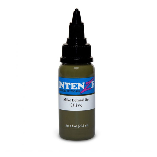Intenze Ink Olive of Mike Demasi 30 ml