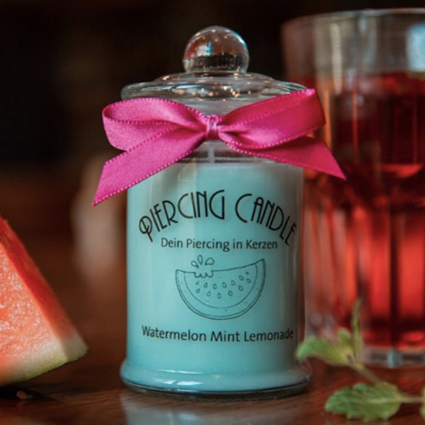 Watermelon Mint Candle