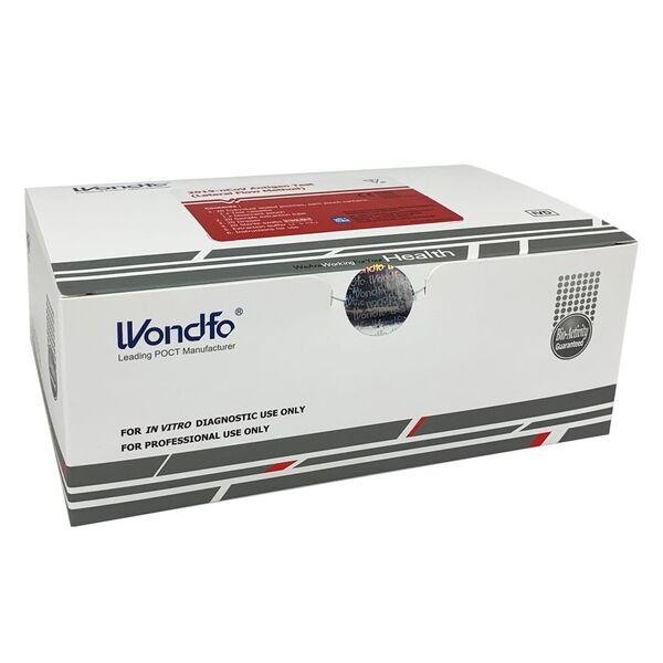 Wondfo Antigen Test