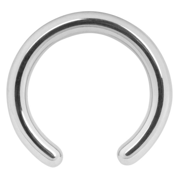 Steel Basicline® Closure Ring without ball