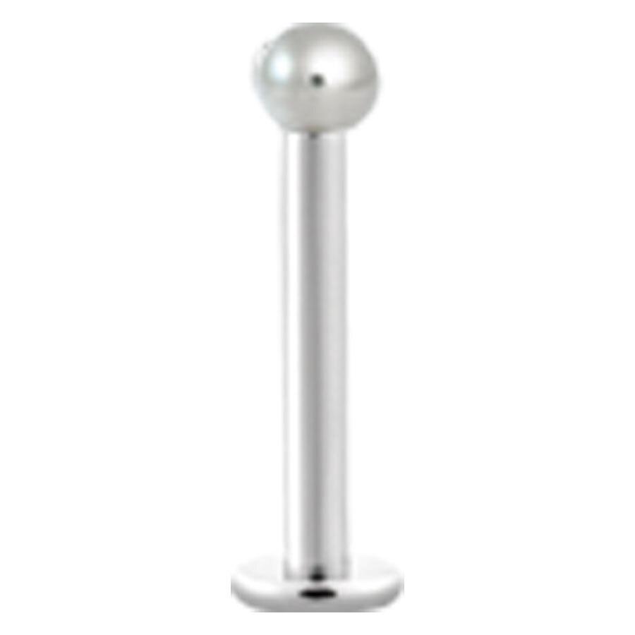 Titan Highline® Internally Threaded Labret Stud