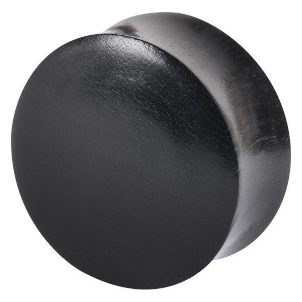 Ebony Wood Plug