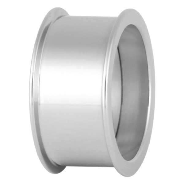 Titan Highline® Thin-Edge Internally Threaded Flesh Tunnel