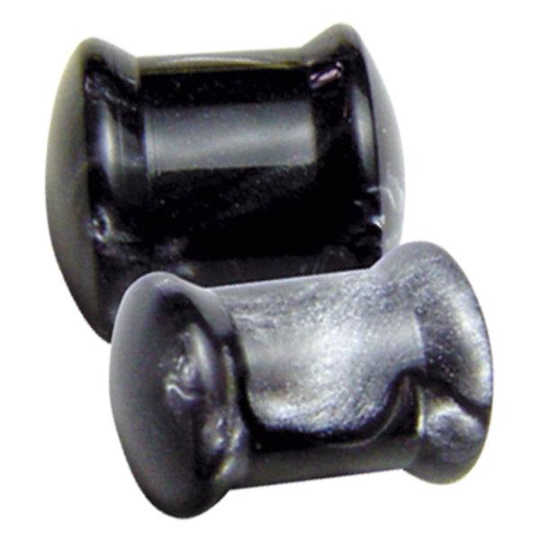 Black Velvet Plugs