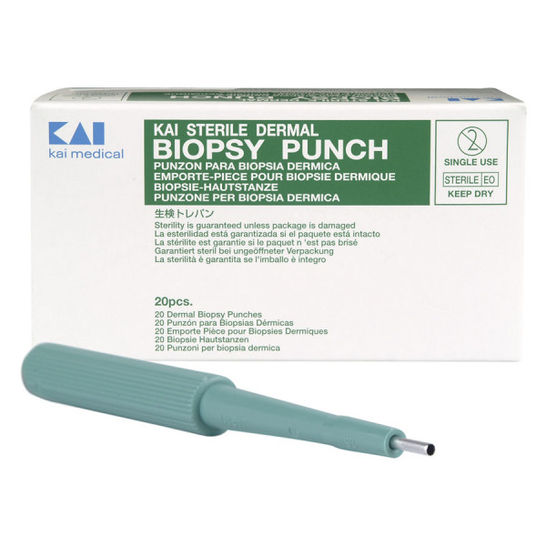 Biopsy Punch 20erBox