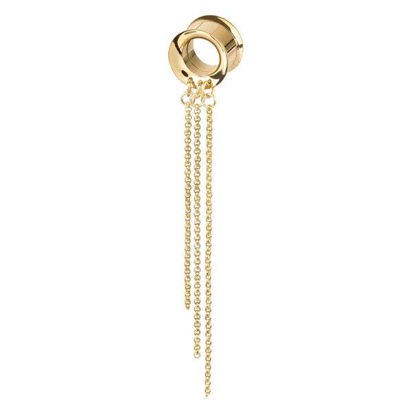 Steel Zirconline® - Dangling Chains