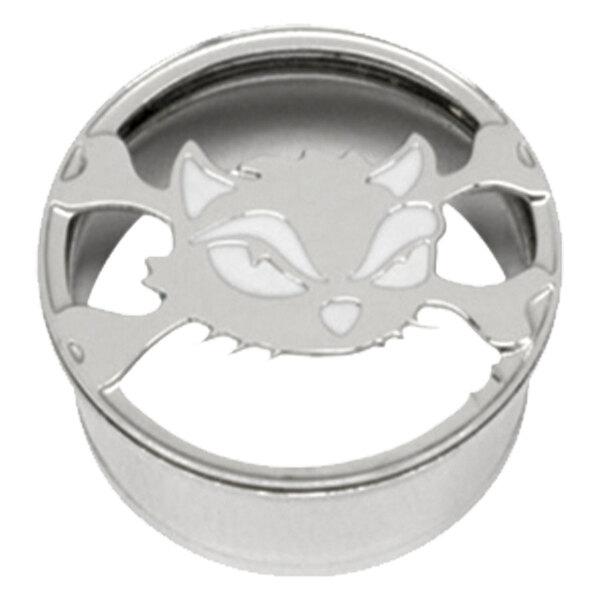 Steel Basicline® Impression Eyelet Wildkitten