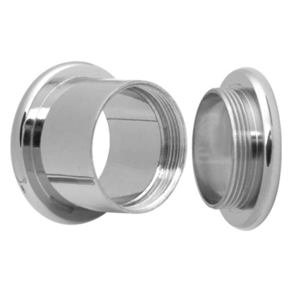 Titan Highline® Internally Threaded Flesh Tunnel