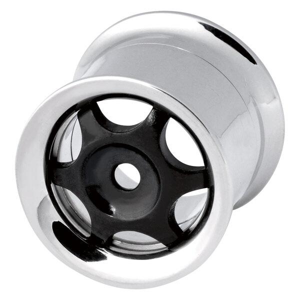 Steel Basicline® Internally Threaded Eyelet Hybrid Wheel