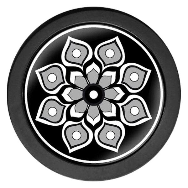 Steel Blackline® - X-Change Flower Frontlid