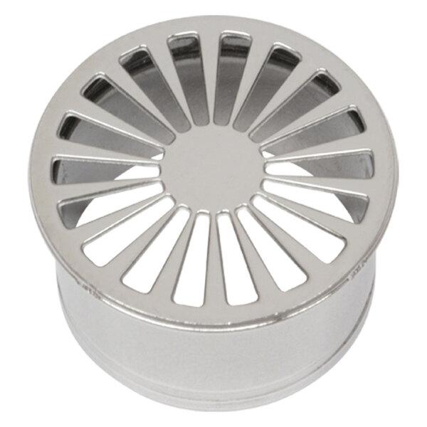 Steel Basicline® Impression Eyelet Sunburst