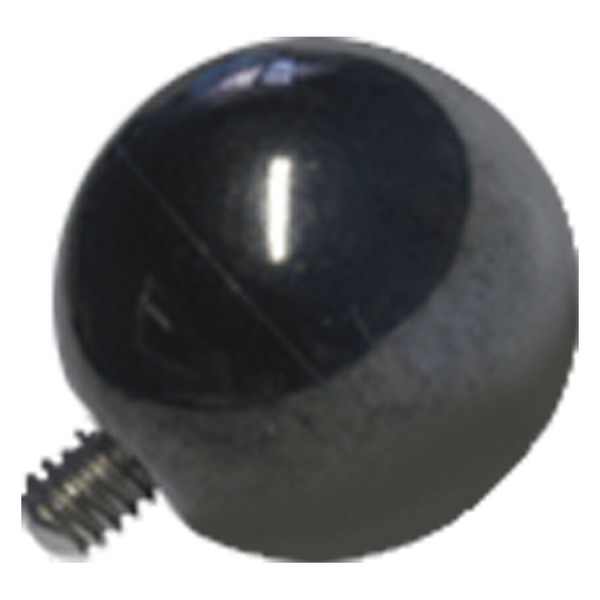 Titan Blackline® Rattle Ball