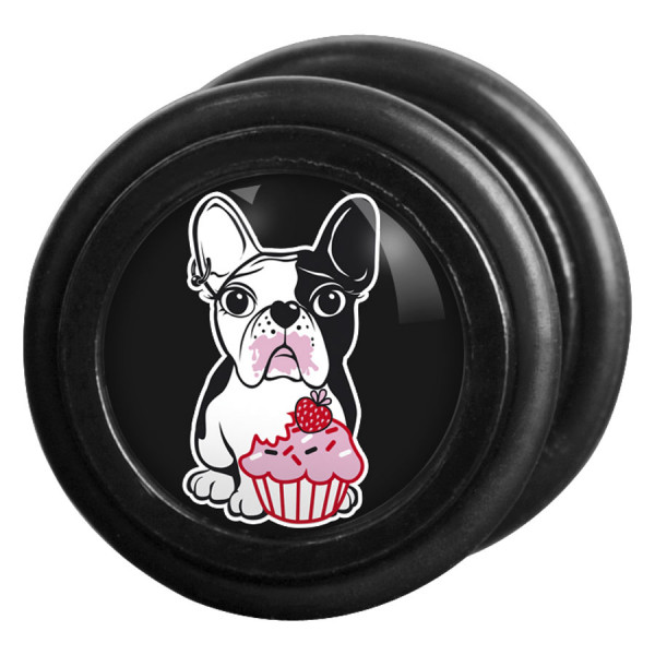 Steel Blackline® - Bulldog