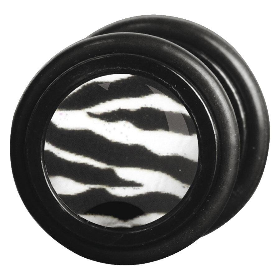 Steel Blackline® - Snow Tiger