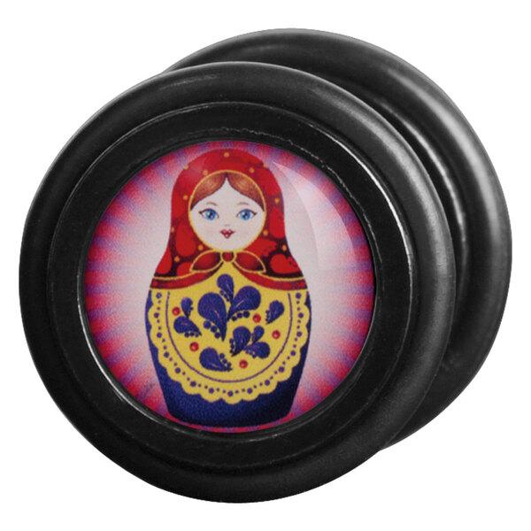 Steel Blackline® - Russian Doll