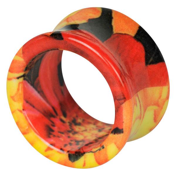 Acrylic - Sunflower