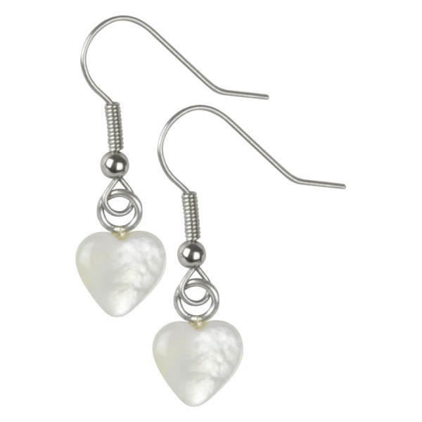 Wildkitten® - Heart Earrings