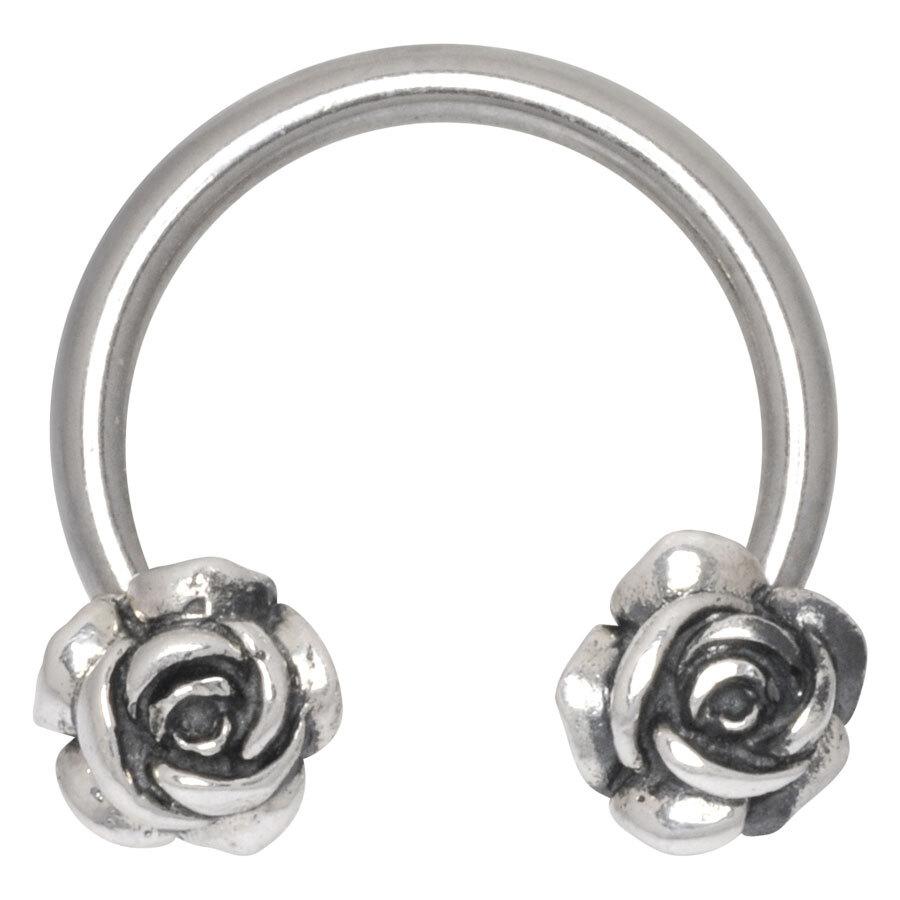 Steel Basicline® - Roses S1,6/O12,0