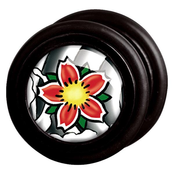 Steel Blackline® - Flower