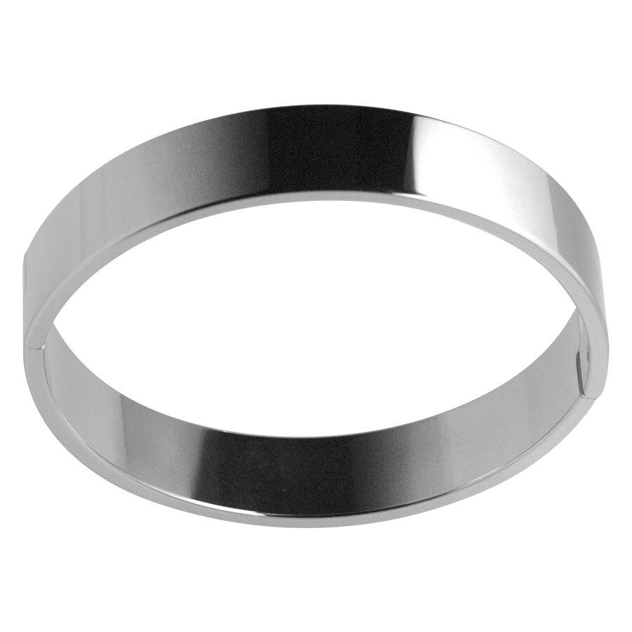 Plain Steel Collar
