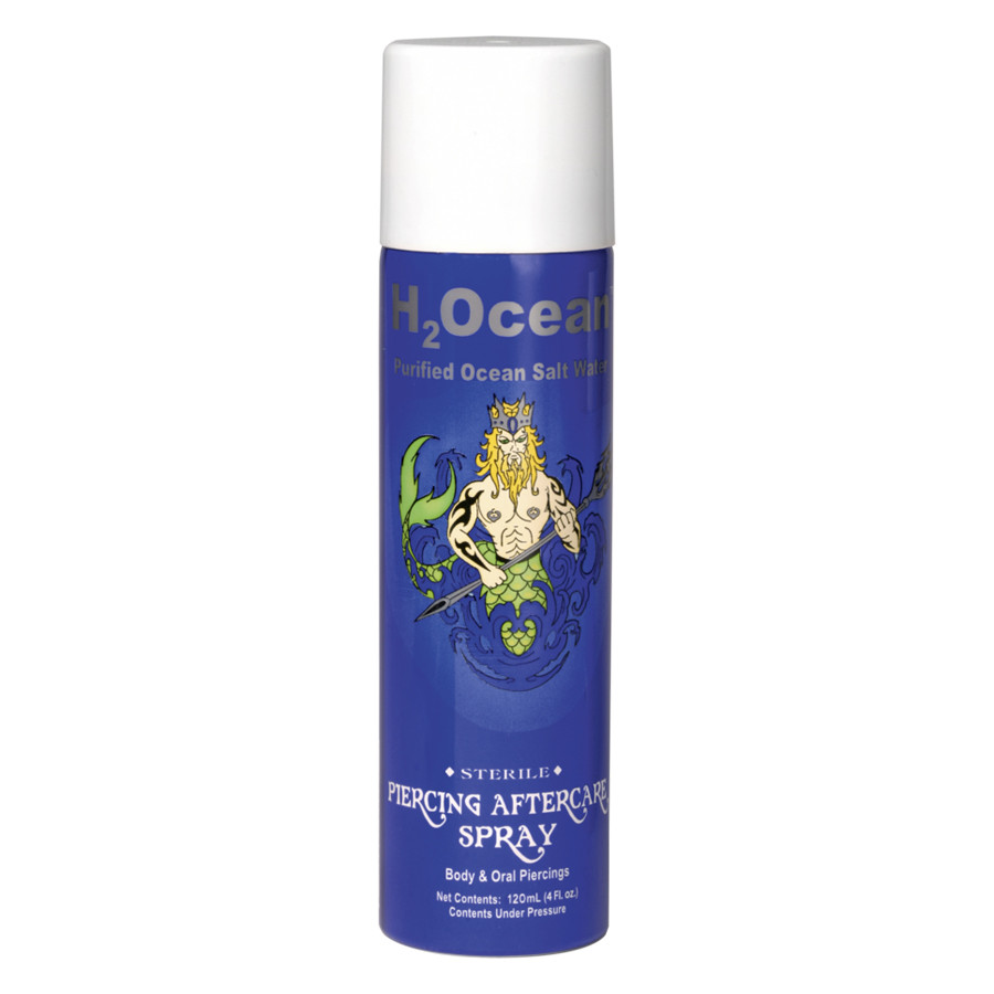 Piercing Aftercare 120 ml