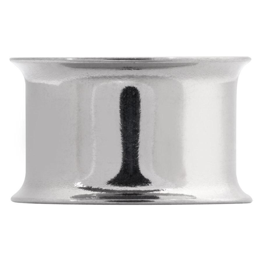 Steel Basicline® Double Flared Eyelet