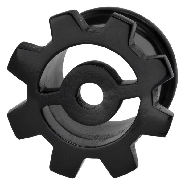 Buffalo Horn Cut Out Cog Plug