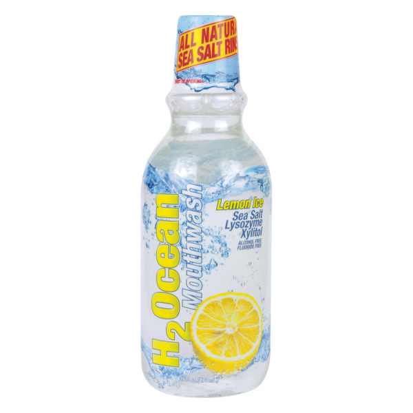 Piercing Aftercare Lemon 473 ml