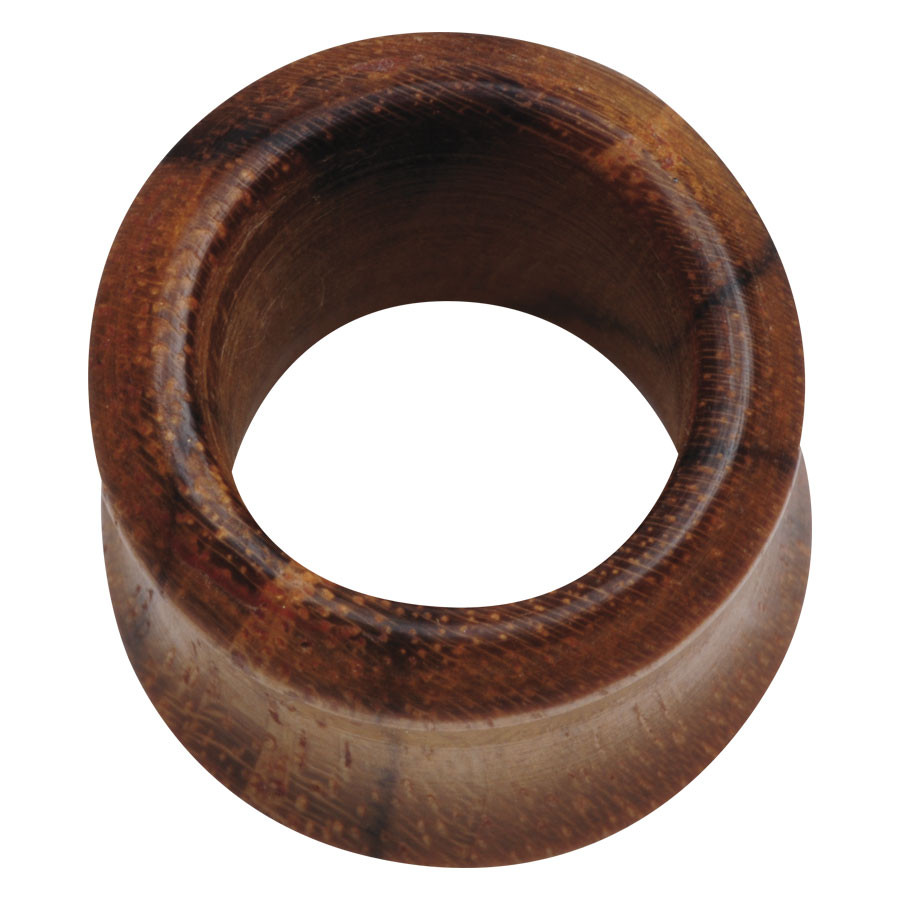 Exotic Organics Tunnel - Teakwood