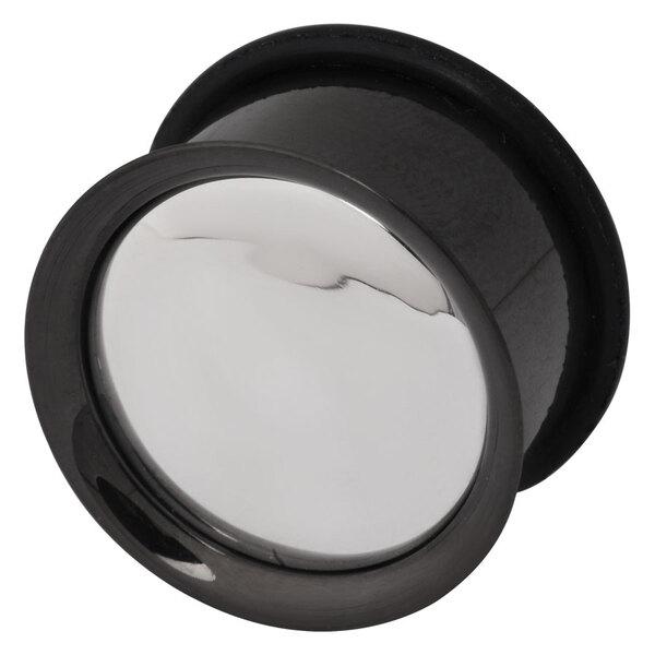 Steel Blackline® Mirror Tunnel