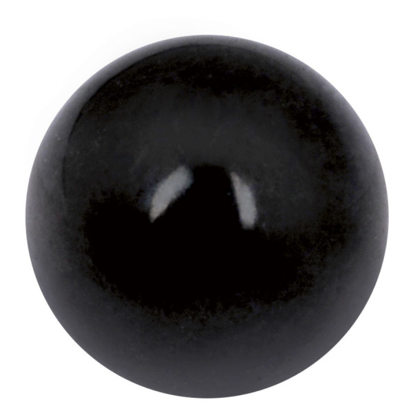 Steel Blackline® Threaded Ball