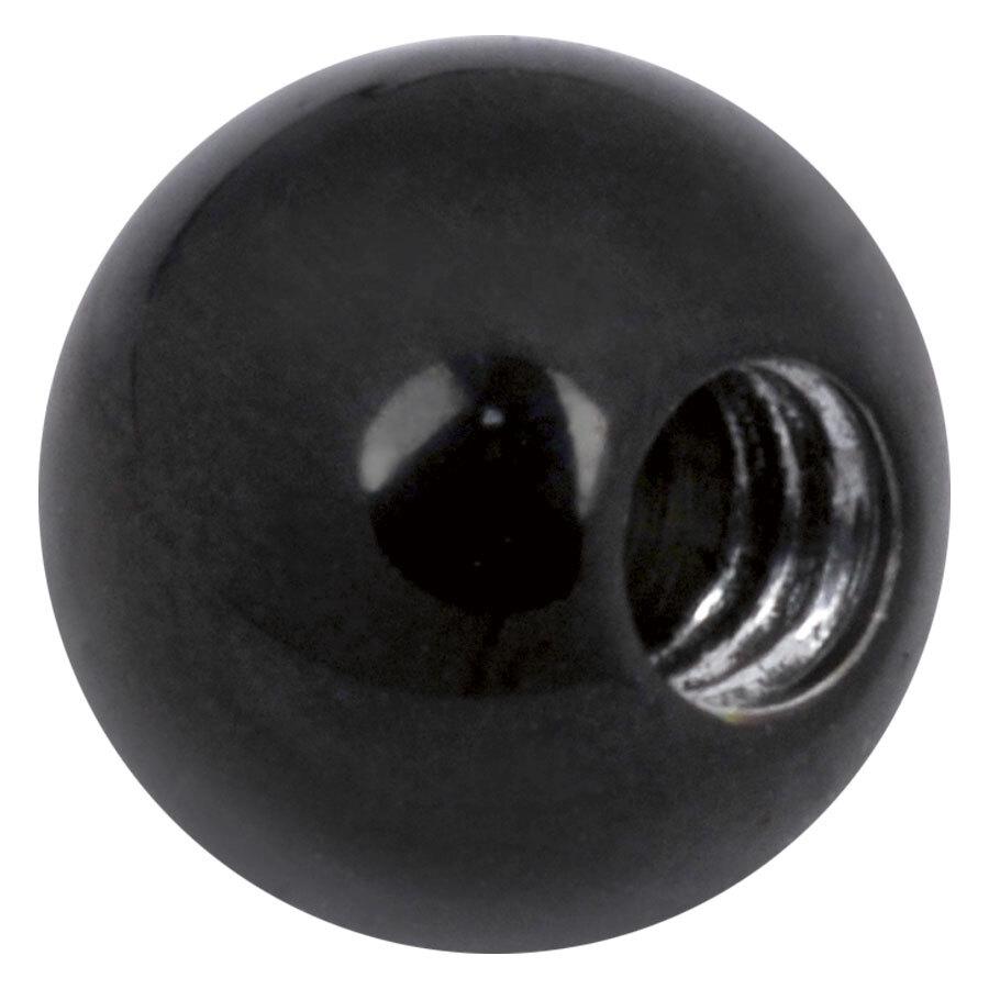 Steel Blackline® Threaded Ball