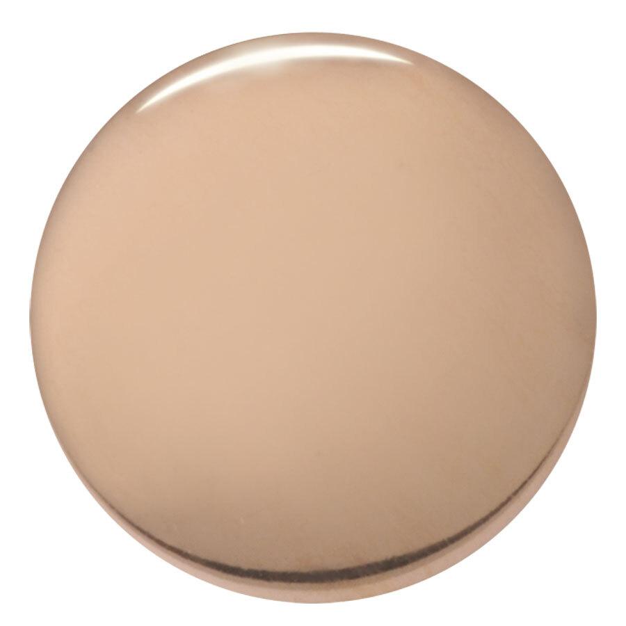 Titan Roseline - Disc for Internally Threaded Dermal