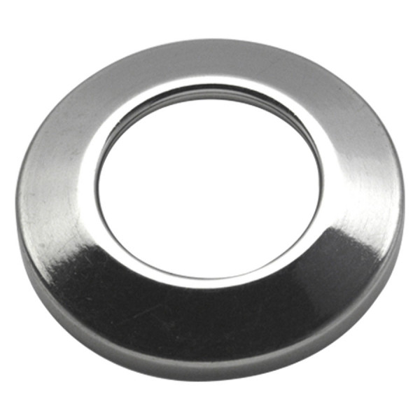 Steel Basicline® Nipple Disc Glatt