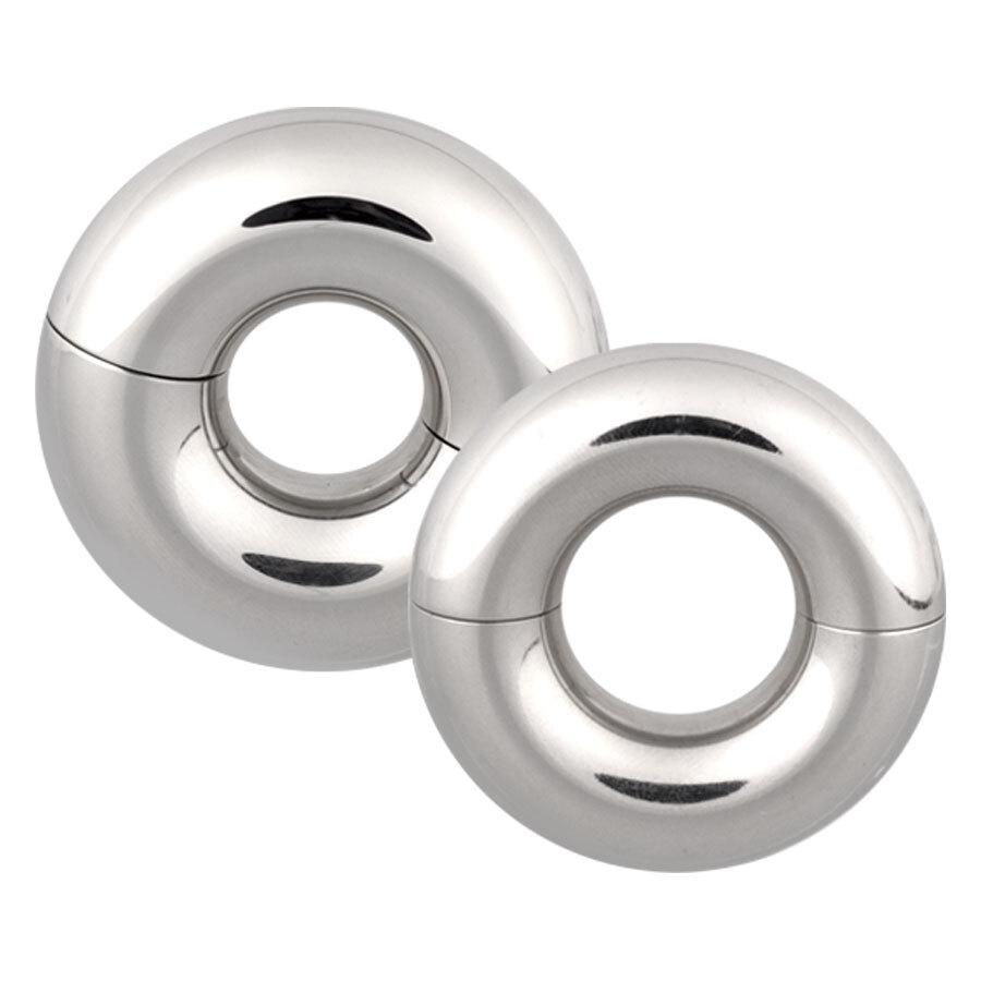 Steel Basicline® Tribal Dream Ring