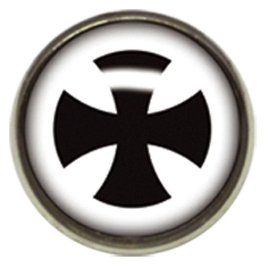 Titan Highline® Internally Threaded Ikon Disc Cross