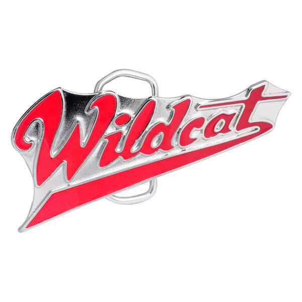 Wildcat Wonder Gürtelschnalle