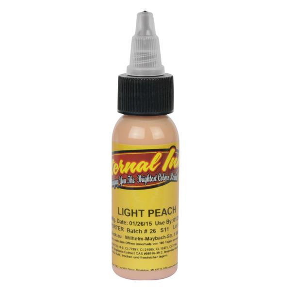 Skin Tones Light Peach