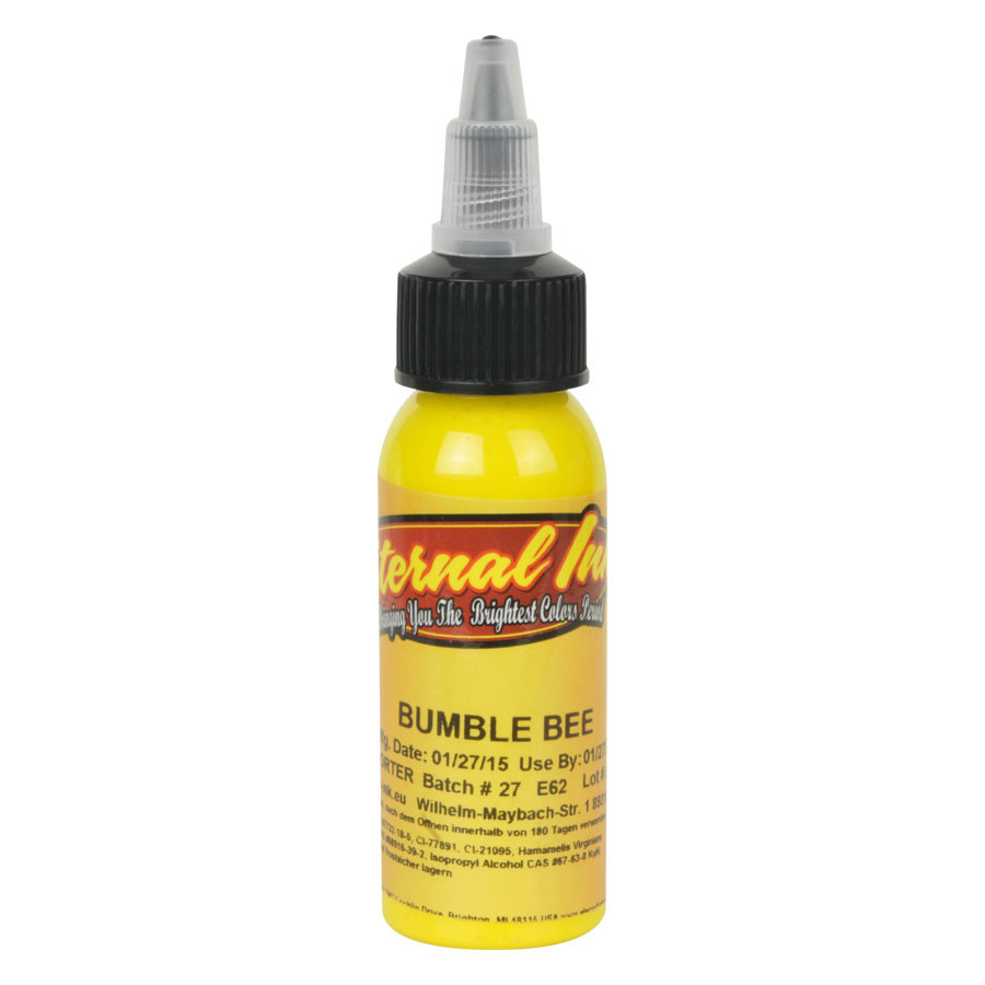 Eternal Ink - Bumble Bee
