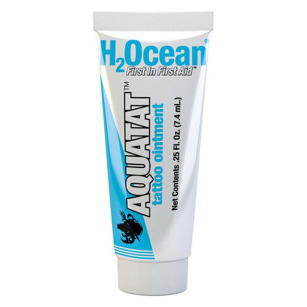 H2Ocean Aquatat