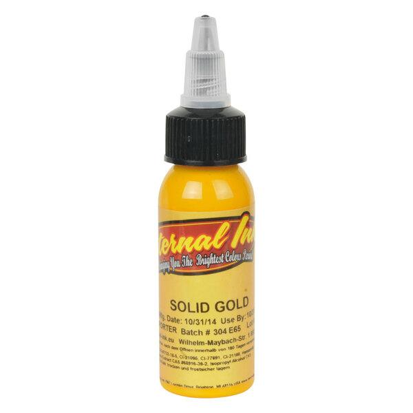 Eternal Ink - Solid Gold