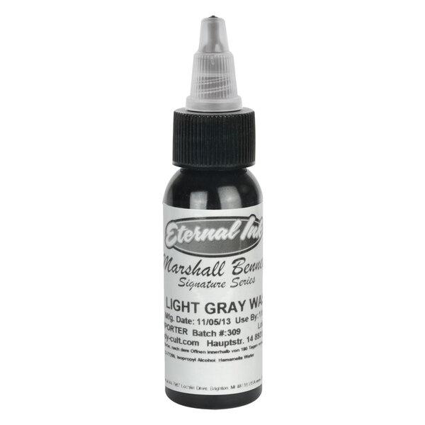 Marshall Bennett Light Gray Wash