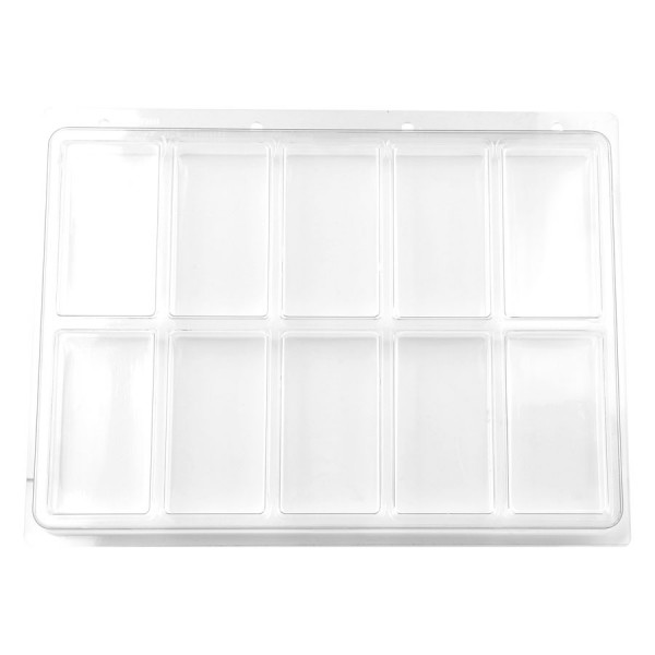 Wildcat® - Blister Packs 10-Kammern/compartments