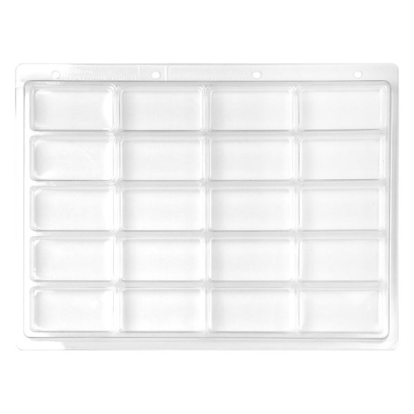 Wildcat® - Blister Packs 20-Kammern/compartments