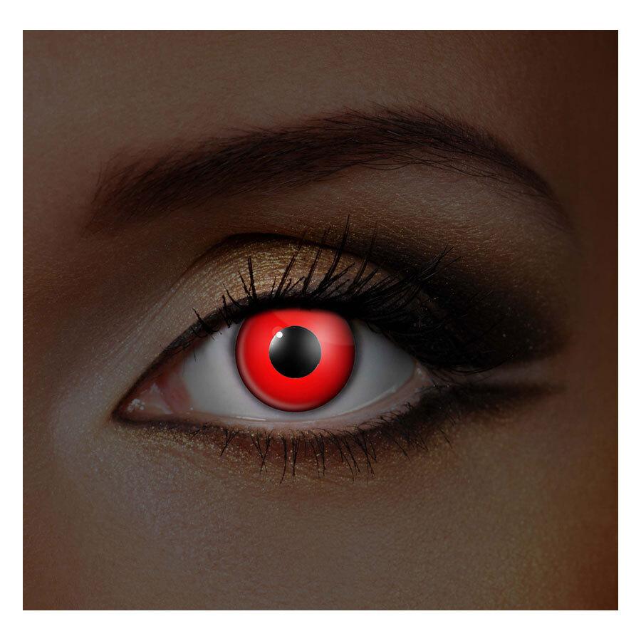 Terror Eyes® - Red Eye UV