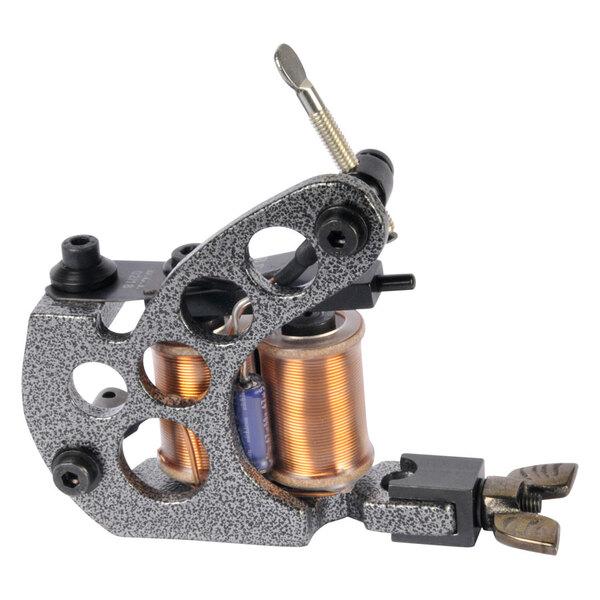 Bavarian Custom Irons - Bertha