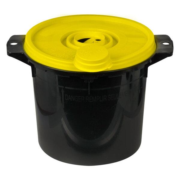 Wildcat® - Safe-Box 5 Ltr.