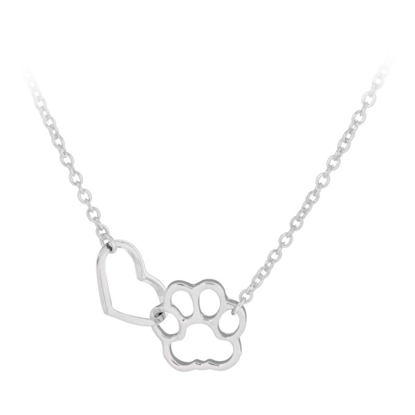 Love my Pet Necklace